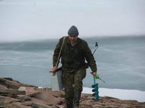 моя рыбалка в хакасии видео